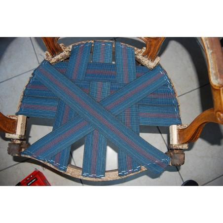 restauration fauteuil; tissu tapissier pour fauteuil; tapissier garnisseur