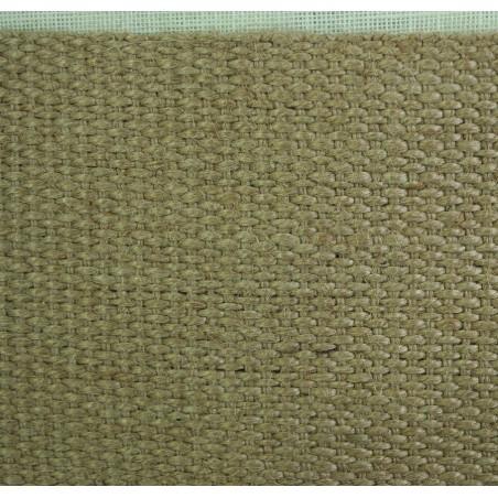 tissu tapissier pour fauteuil; sangle jute