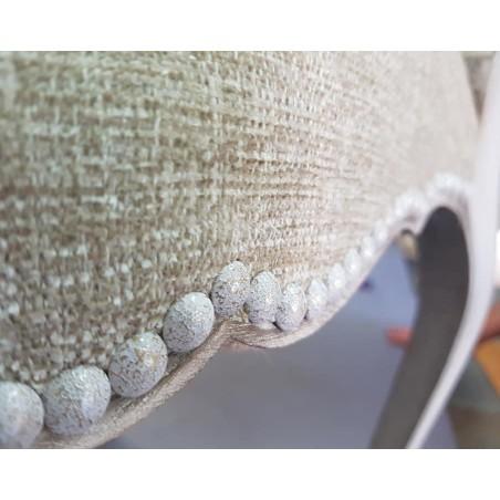 clou tapissiers effets pailletée restauration de meubles meubles de maison