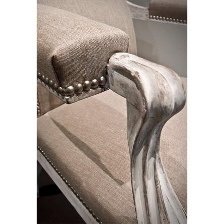 renover un fauteuil