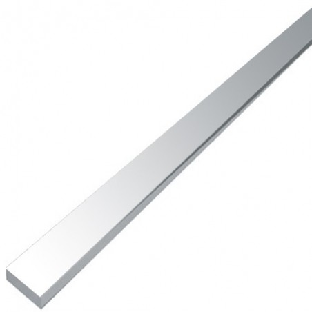 Barre de Lestage Panneaux Japonais en Alu 60 cm