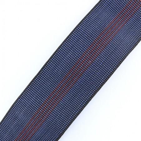 sangle elastique; tapissier