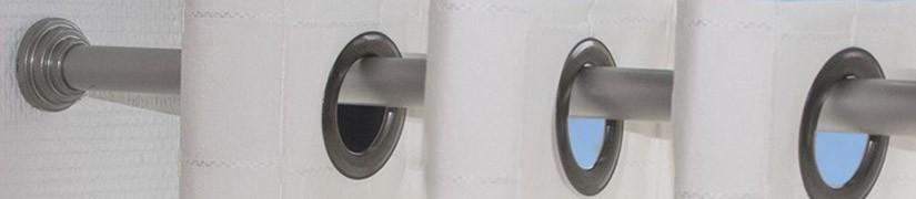 Tringle entre 2 murs - Secodir Deco