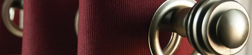 Oeillet et bande à oeillets - Secodir Deco