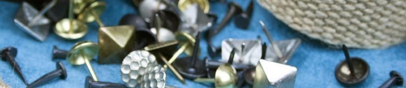 Accessoires du tapissier - Secodir Deco